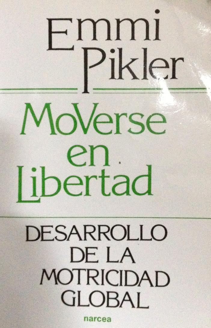libro Emmi Pikler