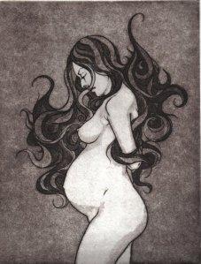 Pregnancy_by_DesireeArt