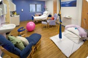 birth centre