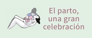 parto celebracion
